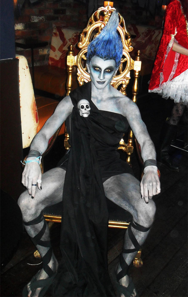 idee deguisement halloween