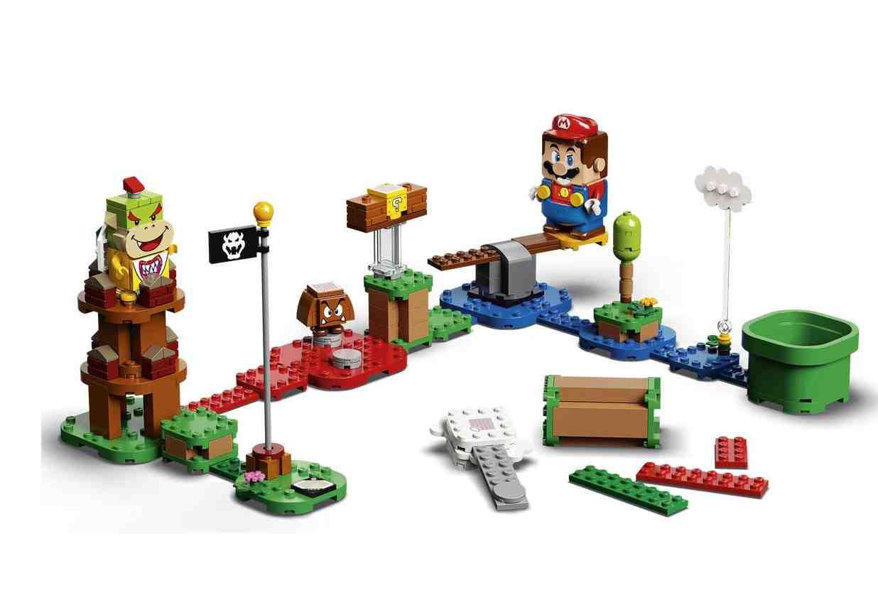 Comment avoir des pièces Lego gratuitement ?