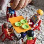 Comment est fait un Playmobil ?