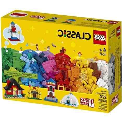 Comment obtenir des pièces de Lego gratuitement ?