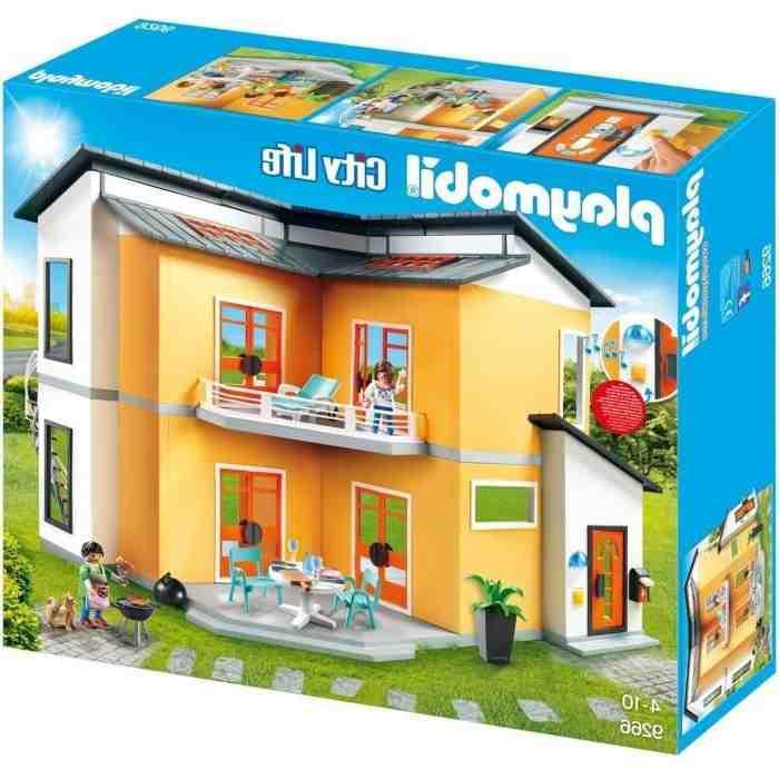 Comment reconnaître Playmobil ?