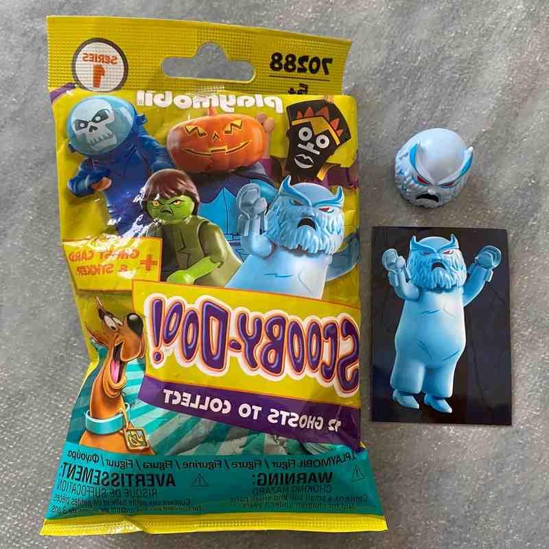 Comment s'appelle le meilleur ami de Scooby-doo ?