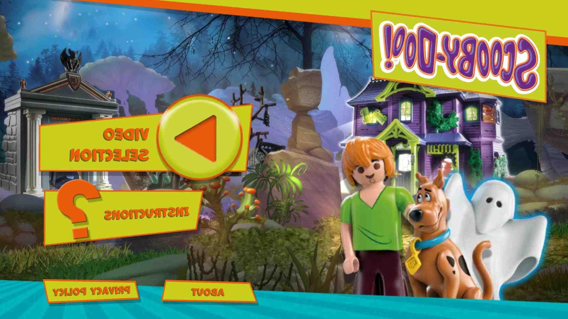 Comment s'appelle le neveu de Scooby-doo ?