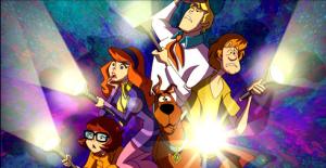 Comment s'appellent les acteurs dans Scooby-doo ?