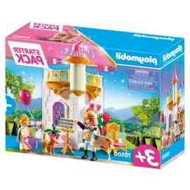 Comment trouver un Playmobil géant ?