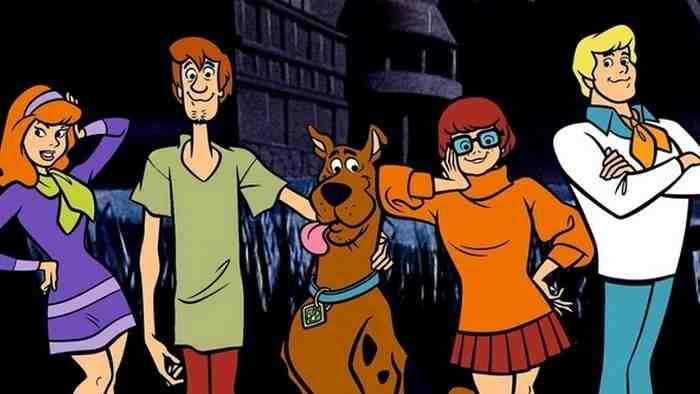 Est-ce que Scooby-doo parle ?