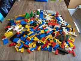 Où acheter des pièces Lego Technic ?