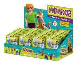 Où trouver Playmobil Scooby-doo ?