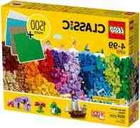 Où trouver des Lego Star Wars pas cher ?