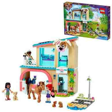 Où trouver des Legos pas chers ?