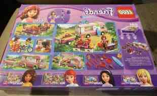 Où trouver les Lego moins cher ?