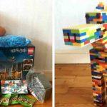 Quand a été créé les Lego ?