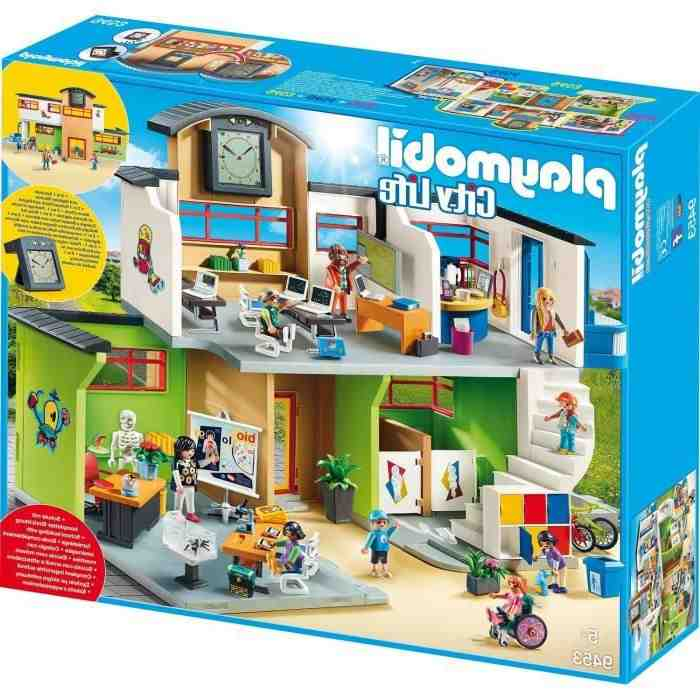 Quel Playmobil pour 2 ans ?