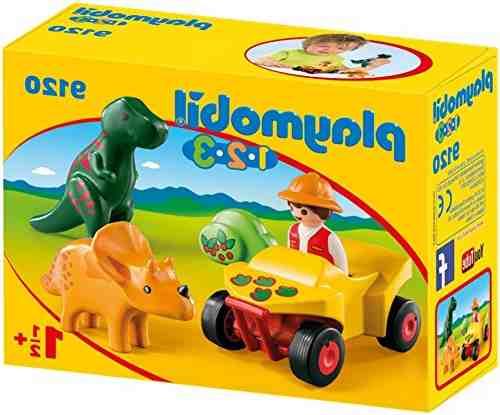 Quel Playmobil pour 3 ans ?