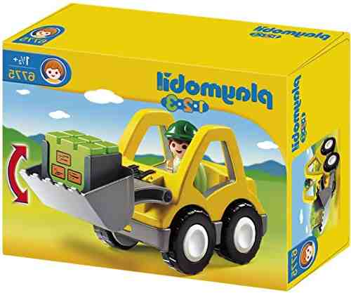 Quel Playmobil pour garçon de 4 ans ?