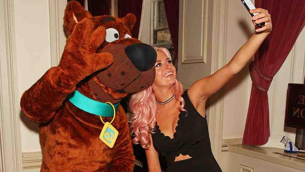 Quel âge a Daphné Scooby-doo ?