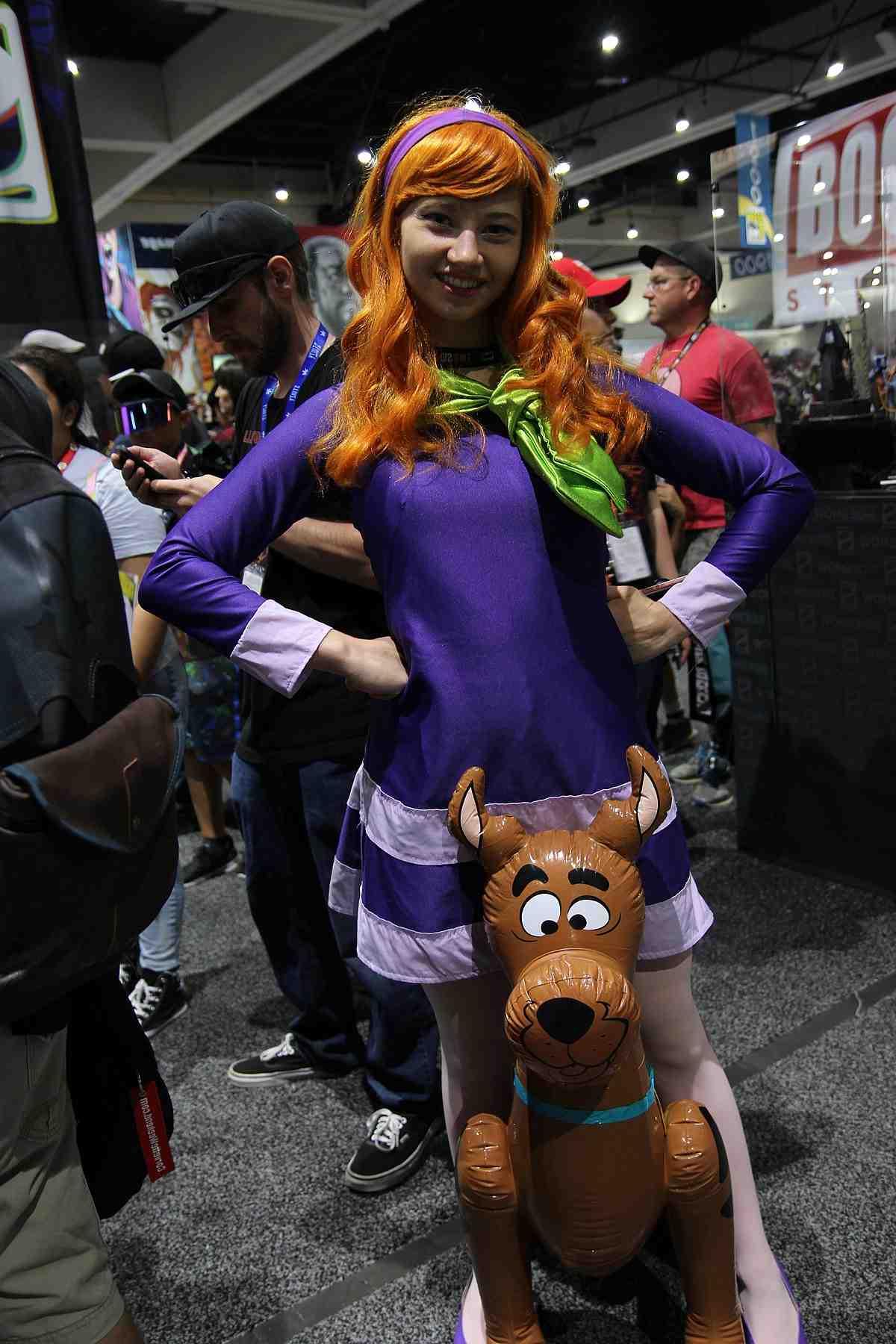 Quel âge a Scooby-doo ?