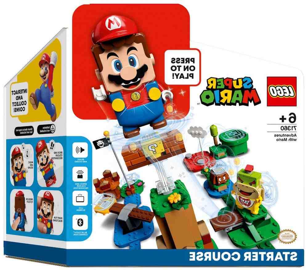 Quel âge pour les Lego ?
