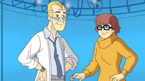 Quel est le nom de l'équipe que forment Scooby et ses amis ?
