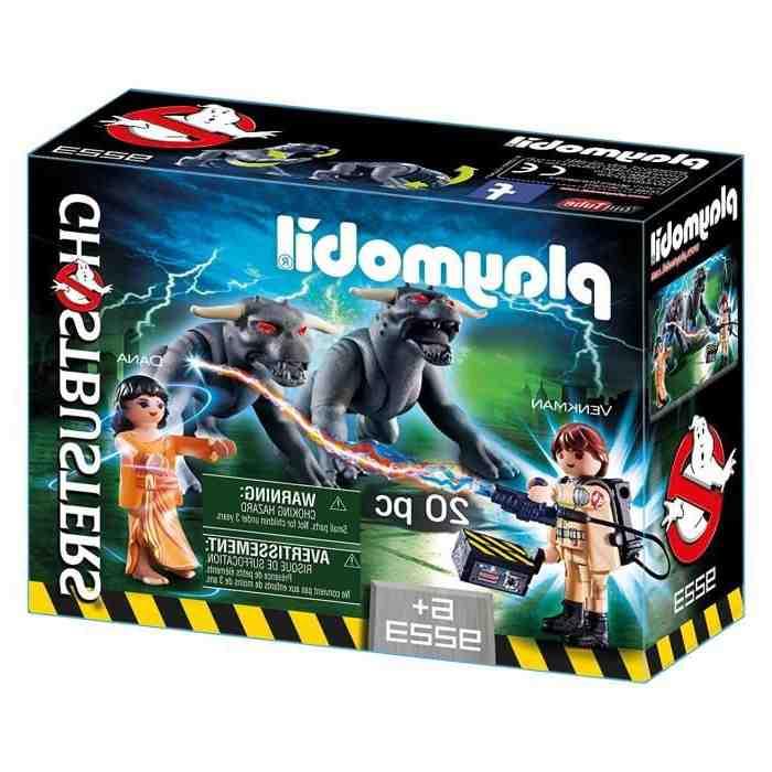 Quelle est la première maison Playmobil ?