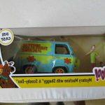 Quelle est la voiture de Scooby-doo ?