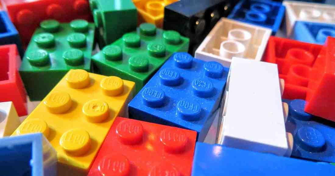 Quelle est l'idée à l'origine de l'invention de Lego ?