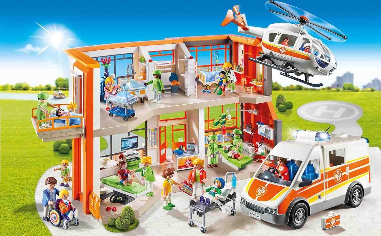 Quels sont les Playmobil rare ?