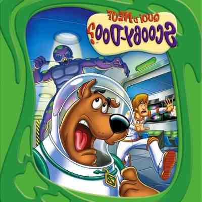 Qui comprend Scooby-doo ?