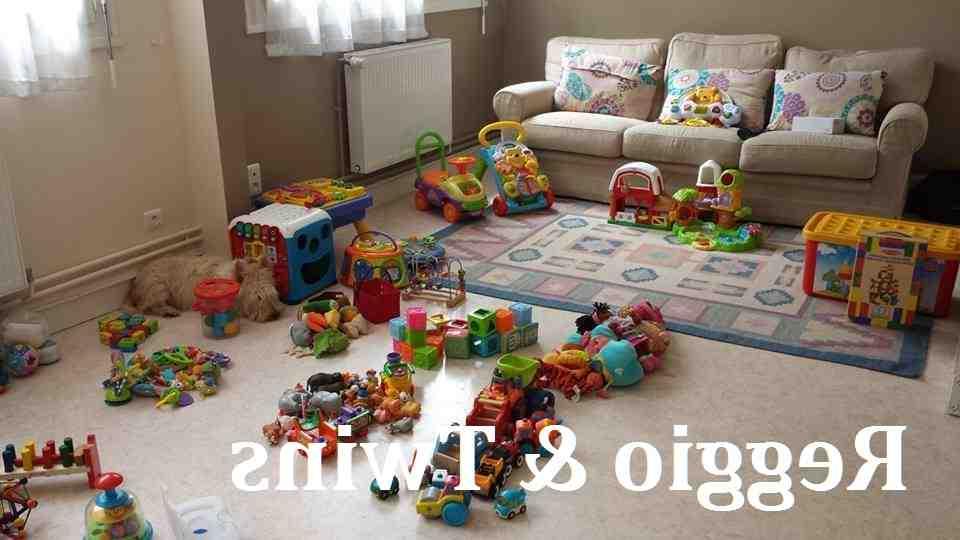 Comment bien ranger ses jouets ?