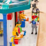 Comment exposer ses Playmobil ?