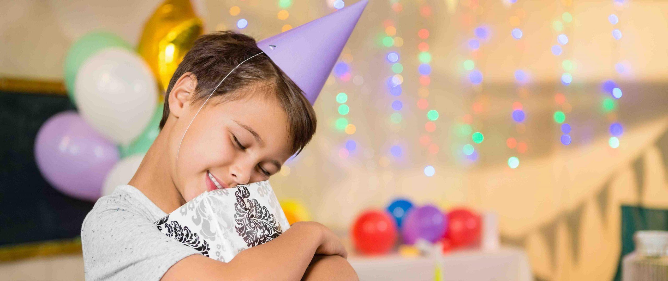 Comment occuper un garçon de 8 ans ?