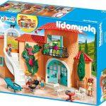 Quand a été créé les Playmobil ?