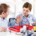 Quel Lego pour 5 ans ?
