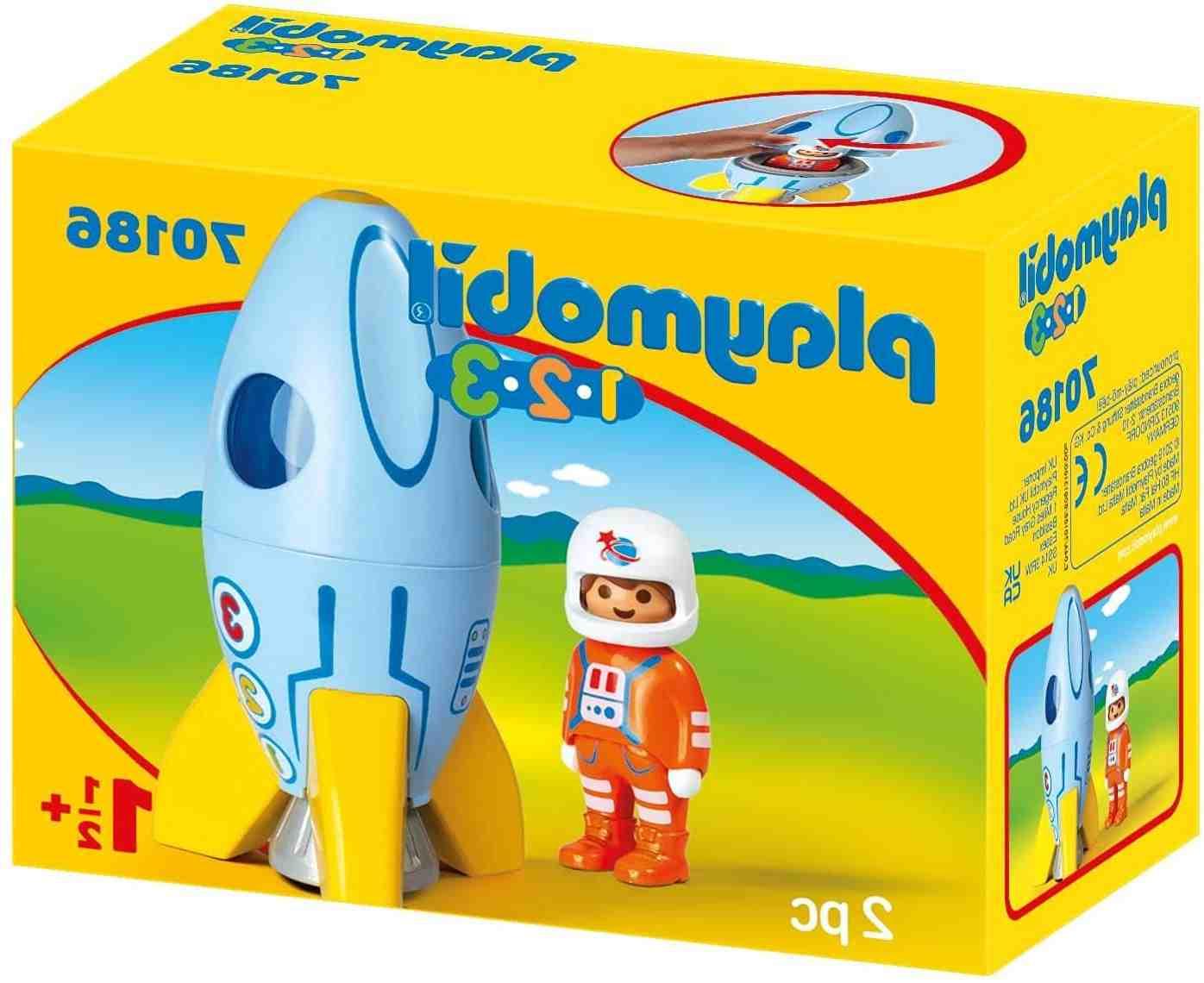 Quel Playmobil acheter ?