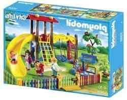 Quel âge ont les Playmobil ?