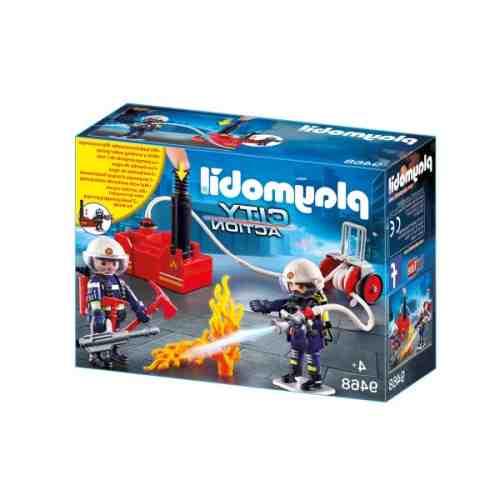 Quel âge pour Playmobil 123 ?