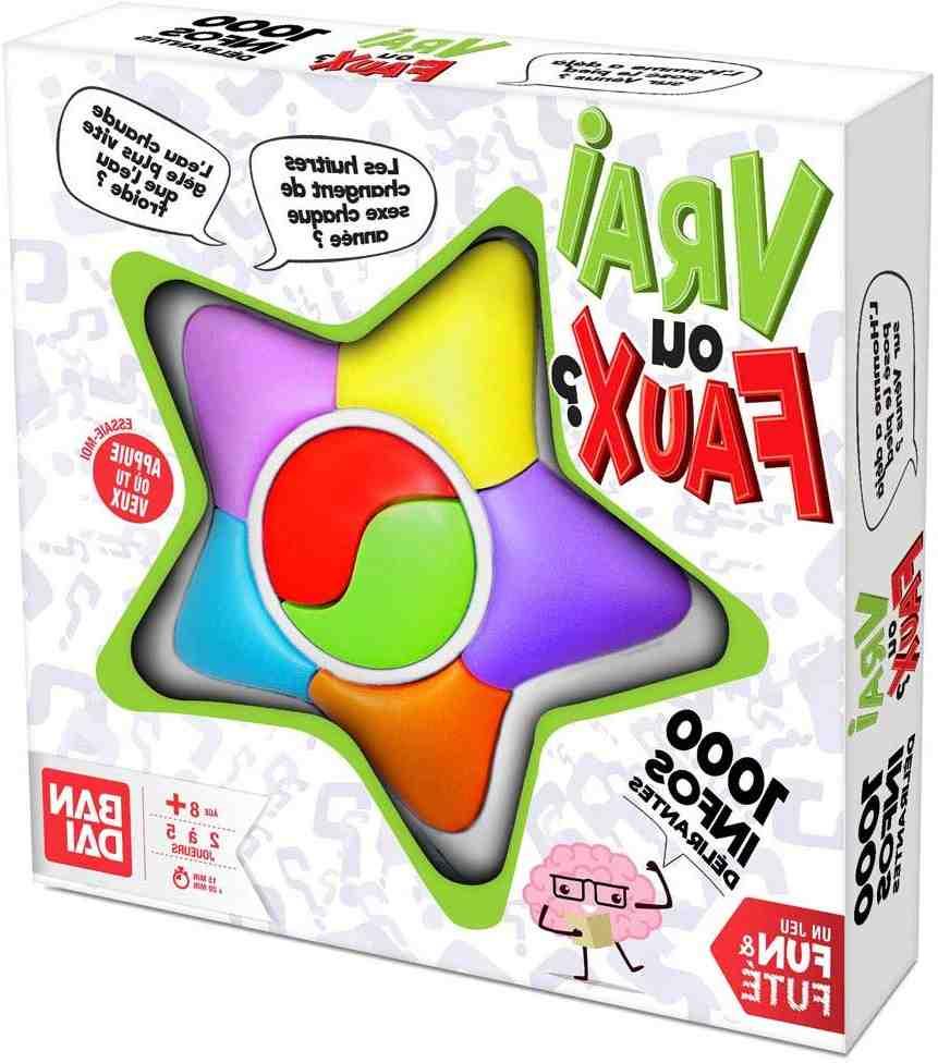 Quelle jeux pour un enfant de 7 ans ?