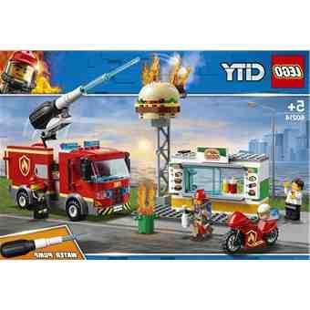 Quels sont les meilleurs LEGO ?