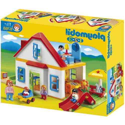 Comment reconnaître un vrai Playmobil ?