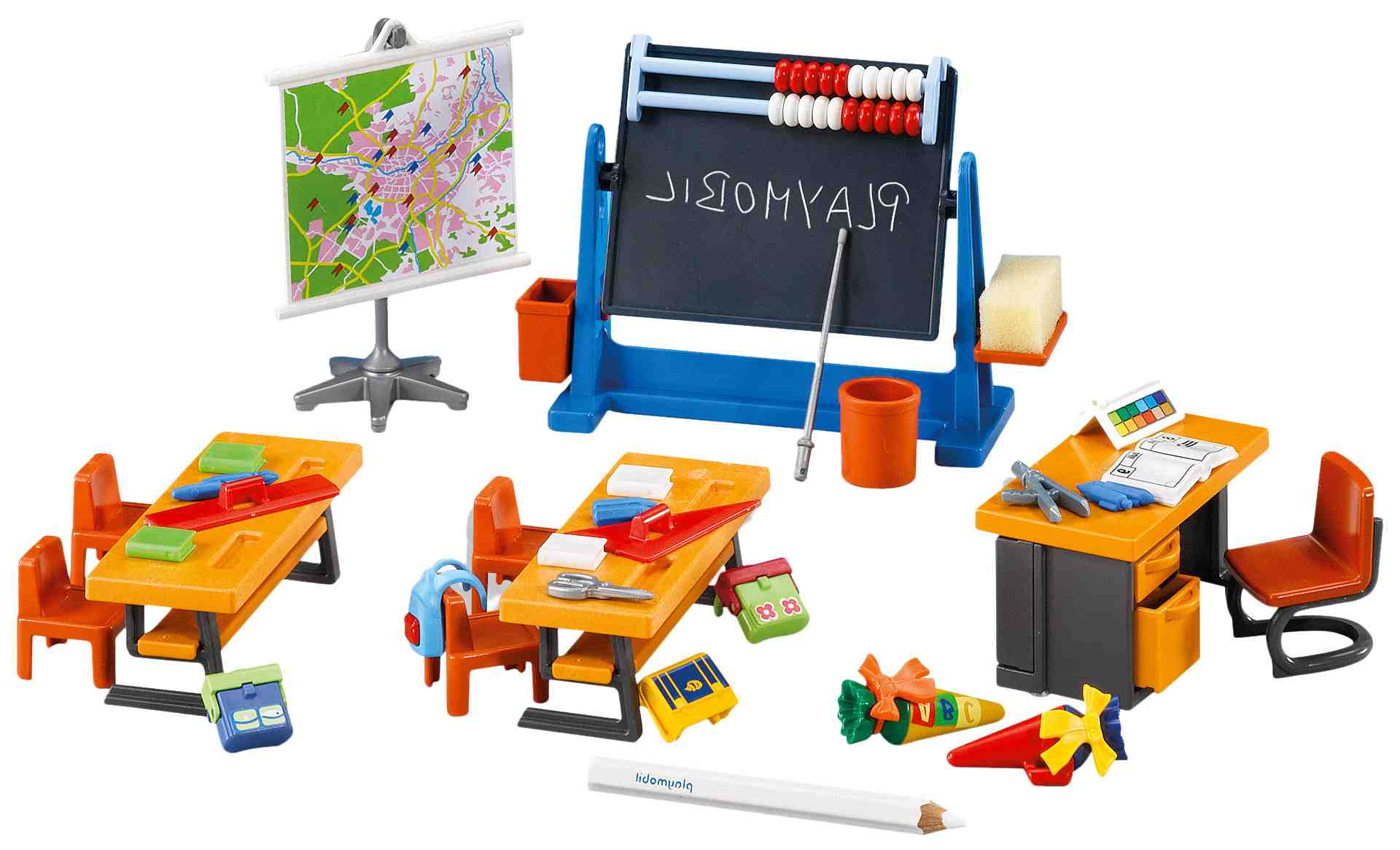 Où trouver Ecole Playmobil ?