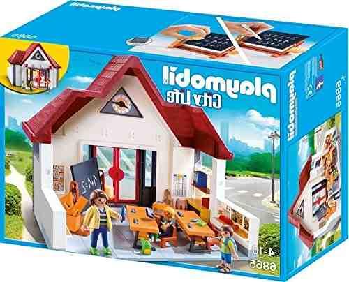 Quel Playmobil pour garçon 2 ans ?