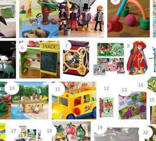 Quel marque-produit Playmobil ?