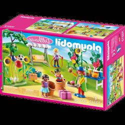 Quelle est la plus grosse boite de Playmobil ?